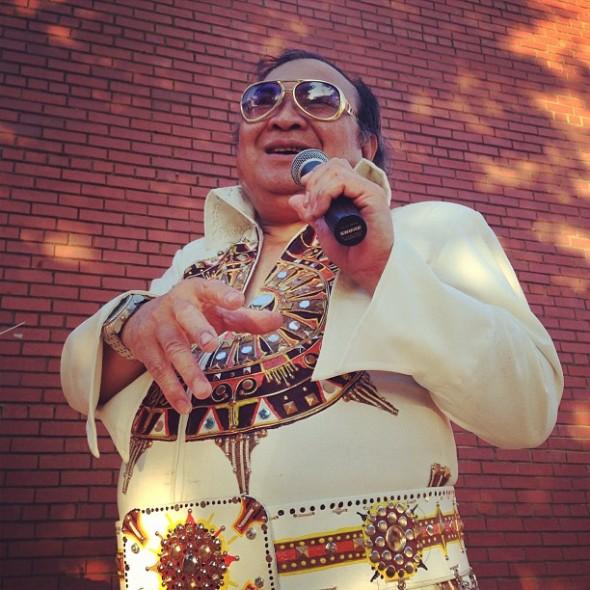 Ren Elvis